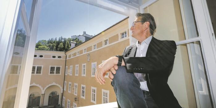 Karl Schnell klagt in Straßburg