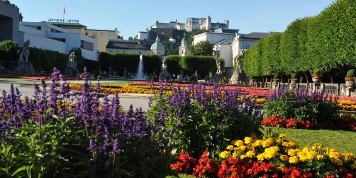 Garten Eden Salzburg