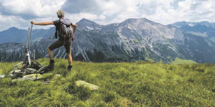 Jenseits von Obertauern: Die Sonntagskarhöhe in Forstau