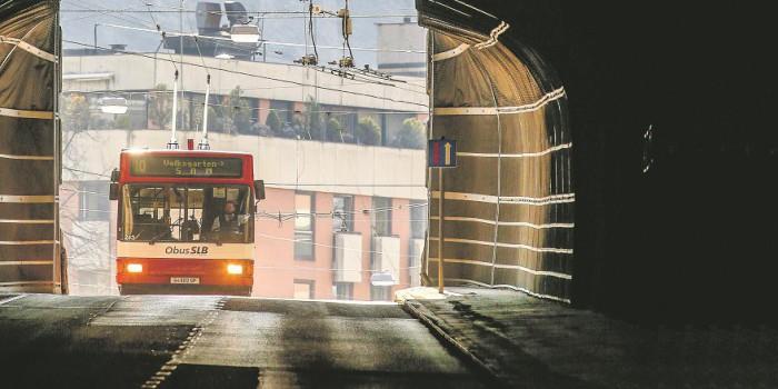 Verkehr in Salzburg: Warum so viele schwarz sehen