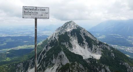 Jochberg – Zwiesel: Die stillere Seite am Staufen