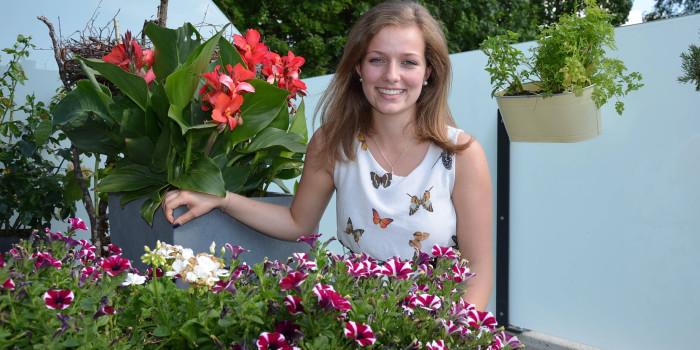 Österreichs beste Floristinnen kommen aus Salzburg