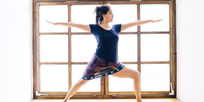 Warum alle Yoga machen und keiner mehr in die Kirche geht