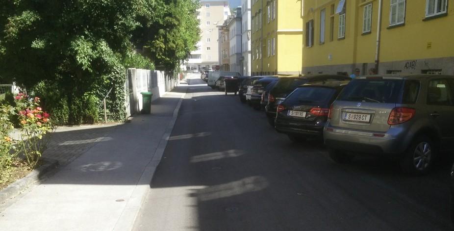 Eng, enger, am engsten: Die Mertensstraße