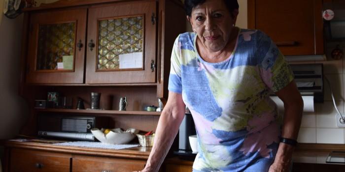 Hüftprothese: Vier Jahre um Geld gekämpft