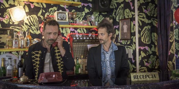"""Kinotipp: Betreute Rauschreisen im """"Hotel Rock'n'Roll"""""""