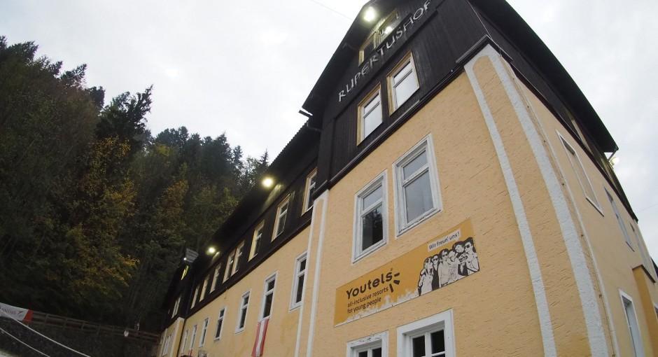 Salzburg: Fürstliche Mieten für leere Asylquartiere