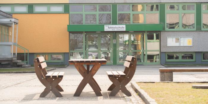 """Nur für """"Sozialromantiker"""": Neue Mittelschule wird gemieden"""