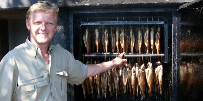 Der Fisch: Kein dummes Tier