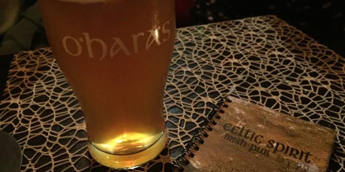 Es kann nie genug Irish Pubs geben