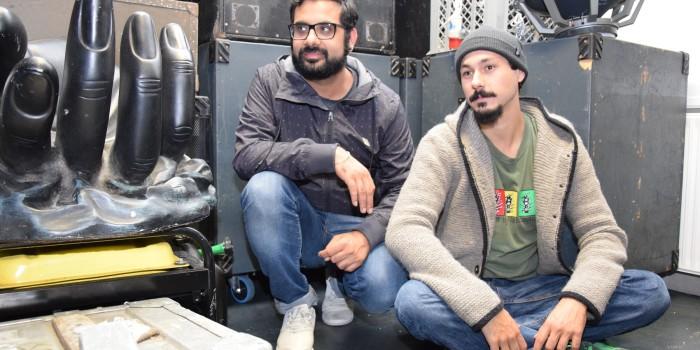 Götter am Mischpult: Können DJs heutzutage noch etwas?