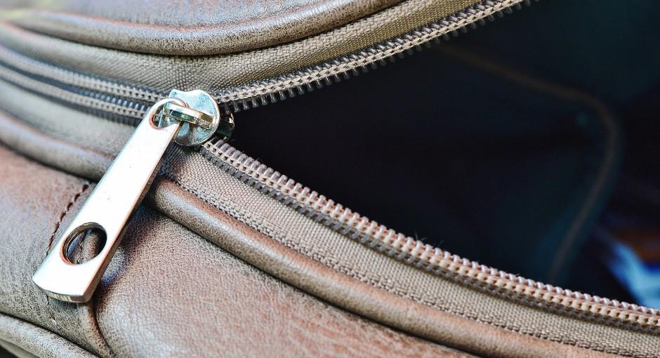 Muss man an der Kassa die Tasche herzeigen?