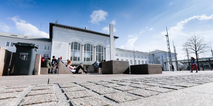 Stadt-SPÖ will ein Alkoholverbot am Bahnhof