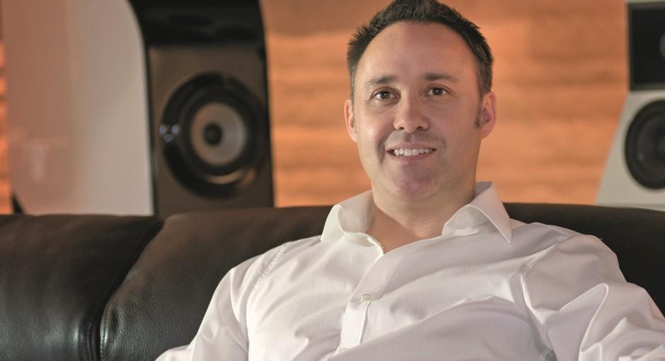 Palfinger will den weltbesten Lautsprecher bauen