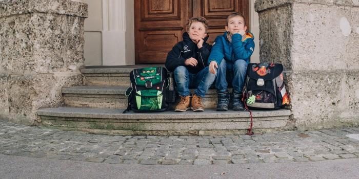 """Karriereplanung im Kindesalter: """"Gym"""" für viele ein Muss"""