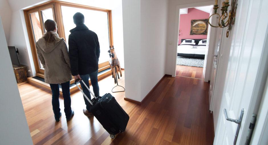 Vermieter im Goldrausch: Mit einer Wohnung 4000 Euro einnehmen –  und das steuerfrei