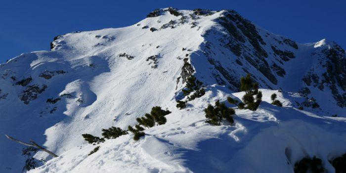 Einsame Touren auf den Laufenberg