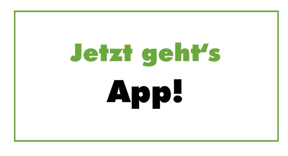 App aus Salzburg hilft bei der Buchhaltung
