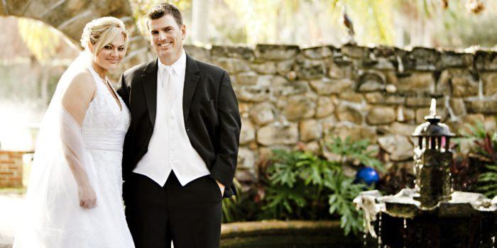 Heiraten: Alles eine Frage der Organisation