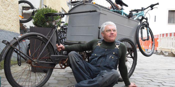 200 Jahre Rad: Siegeszug auf zwei Rädern