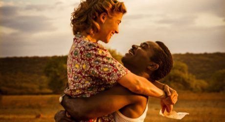 "Filmkritik: ""A United Kingdom"""