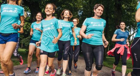 Start in die Laufsaison: Fünf Tipps, damit es beim Joggen rund läuft