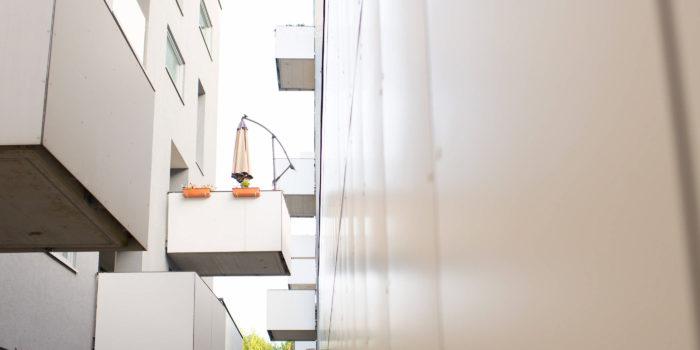Salzburger geben ihr halbes Gehalt fürs Wohnen aus