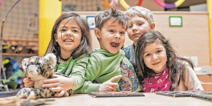 Teurer Kindergarten bald für alle gratis?