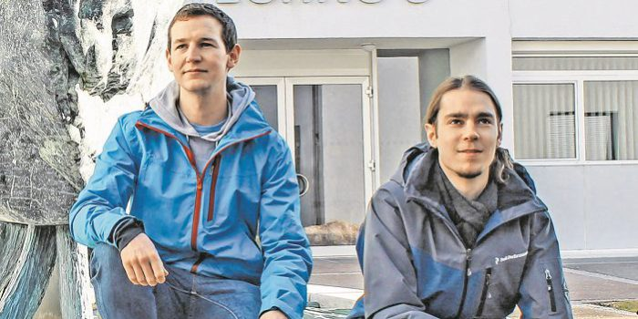 "Salzburger FH-Absolventen gründen ""Coati"""