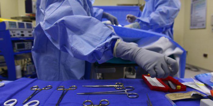 Eine Operation ganz ohne Narben