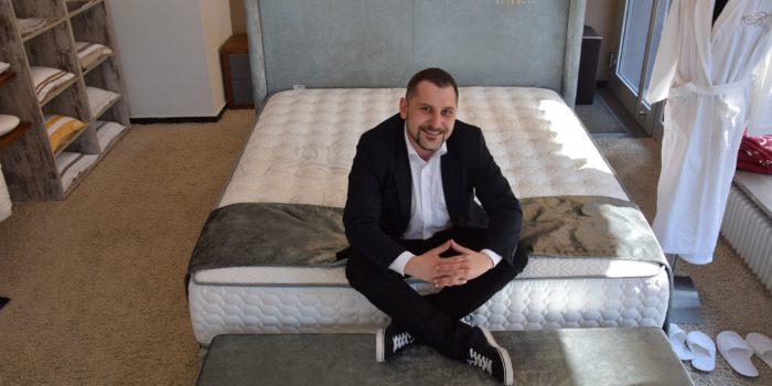 Bettgeflüster: Trends im Schlafzimmer