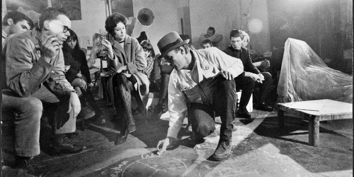 Filmkritik: Beuys