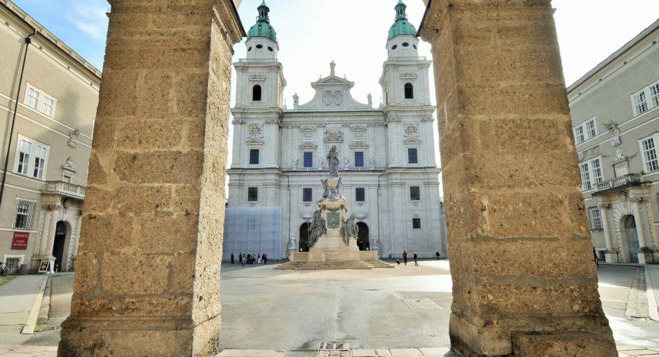 Salzburg: Der Dom als letzte Schönheit?