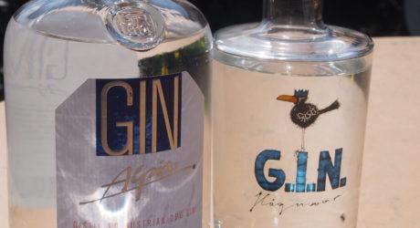 Salzburgs (un)gekrönte Gin-Könige