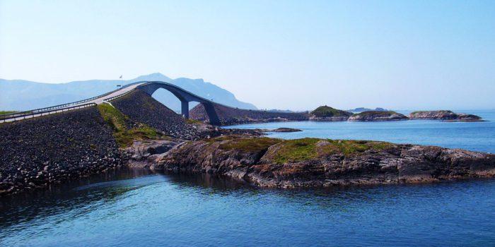 Norwegen Rundreise: Von Trondheim bis Oslo
