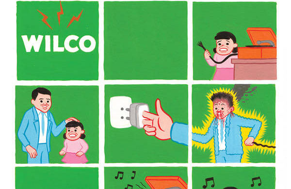 Wilco will man (fast) immer