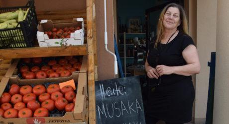 Ganz Salzburg isst Musaka