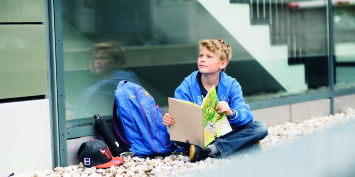 Die Ferien sind in Sicht: Kinderbetreuung in Salzburg