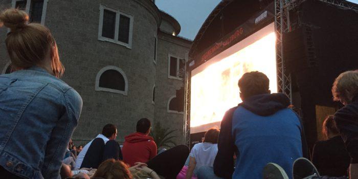 Freiluftkinos in Stadt und Land: Ein Überblick