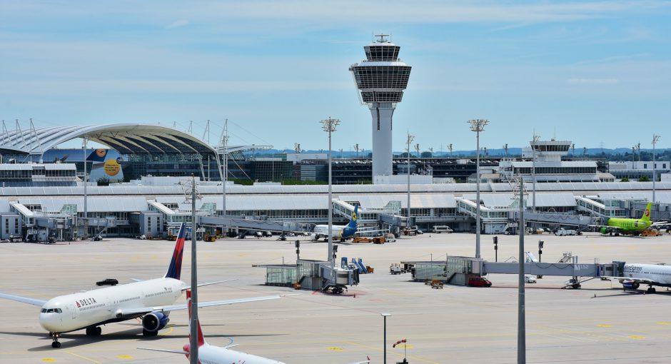 Flug fünf Stunden verspätet: 1200 Euro Entschädigung