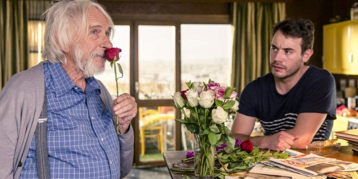 "Filmkritik: ""Monsieur Pierre geht online"""