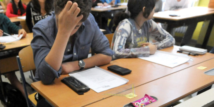 Ein Kraftakt gegen Schulabbrecher in Salzburg