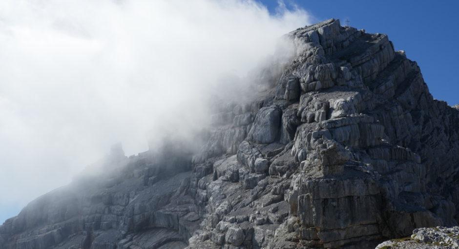 20 Jahre Gipfelbuch: Der Ruf der Berge ist vielstimmig