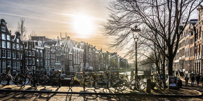 Amsterdam ab 299 Euro