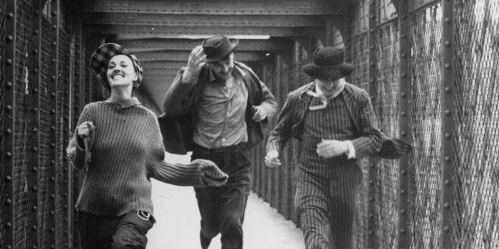 Filmkritik Cine Classic Jules Et Jim Salzburger Fenster