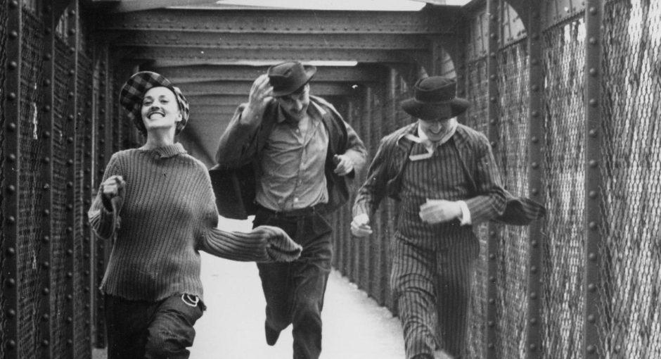 "Filmkritik: Cine Classic- ""Jules et Jim"""