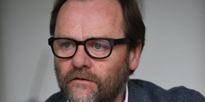 """Sepp Schellhorn: """"Lehne das Schleierverbot ab"""""""