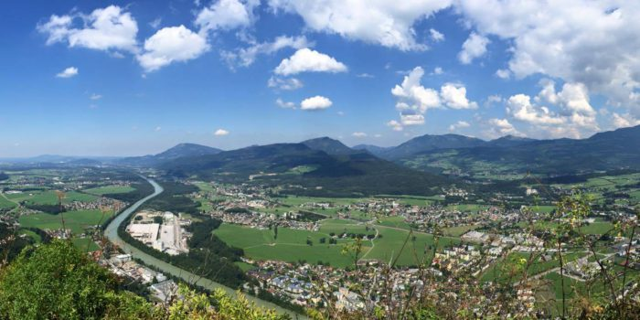 Wandertipp: Kleiner Fels mit großem Blick