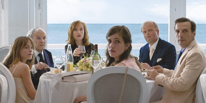 "Filmkritik: ""Happy End"""