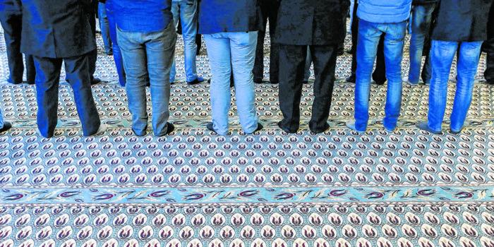Salzburger Moscheen im Visier des Staats